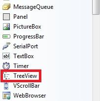 TreeViewControl