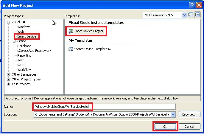 WindowsMobileClient